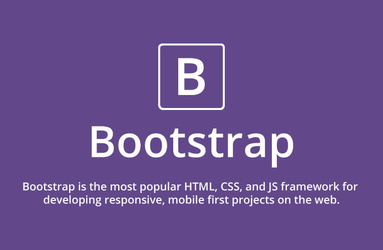 Benefits of Using Bootstrap